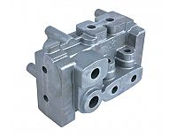 Hydraulic Valve Products